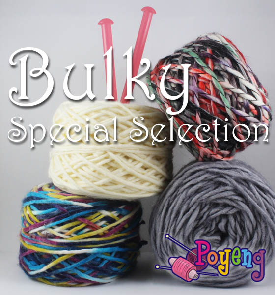 Bulky Special Selection